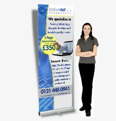 Cheap Roller Banner, Roller Banner Stands, Rollout Banners