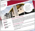 Brochure Website Design